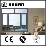 Rongo Brand New Casement Windows for Rooms with Double Tempered Glazing