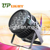 Waterproof 12PCS*10W RGBW 4in1 LED PAR