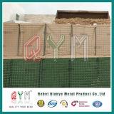 Welded Militaty Sand Wall Hesco Barrier/Hesco Bag for Military