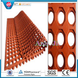 Interlocking Swinming Room Floor Mats, Anti-Abrasive Rubbe Flooring Mat