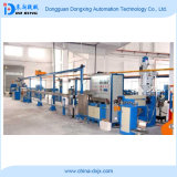 Core Wire Insulation Extrusion Line Machine Cable Extruder