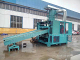 God Feedback Waste Cloth Cutting Machine/Cotton Fibre Cutting Machine with Low Price