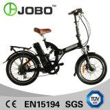 Aluminum Frame & Full Suspension Folding E-Bicycle (JB-TDN05Z)
