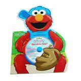 Interesting Duck Board Book for Children, Animal Board Book Printing