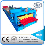 Automatic Nigeria Style Glazed Tile Roll Forming Machinery