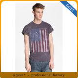 Custom Men′s Printing Military T Shirts