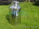 40 Liter Sanitary Stainless Steel Milk Barrel, Steel Milk Can (ACE-NG-ZX)