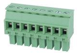 High Quality PCB Terminal Block Connector (WJ15EDGKB)