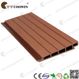 China Modern Wood Plastic Composite Wall Panels (TF-04D)