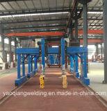 H Steel or T Steel Automatic Welding Machine