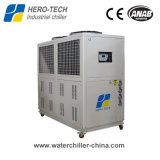 1HP to 60HP Portable Air Cooled Industrial Water Chiller