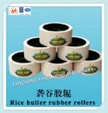 "10"" etc SBR NBR Rice Hulling Machine Rubber Roller"