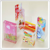 Commodity Cellphone Case PVC Printing Packaging Box
