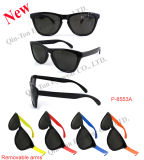New Removable Sunglasses (P-8553A)