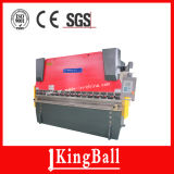 Wc67k-160/4000 Hydraulic Sheet Metal Press Brake