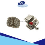 Dentales Material Orthodontic Damon Style Self Ligating Braces Manufacture Center