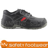 Structure Industrial Ankle Safety Boots
