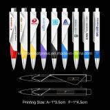 Special Design Click Logo Ball Pen