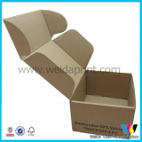 Corrugated Cardboard Boxes (Die-cut)