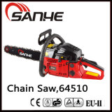 45cc Professional Gasoline Chain Saw (64510) with CE and GS