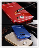 for Samsung Galaxy S6/S6edge Metal Bumper Cell/Mobile Phone Case Cover