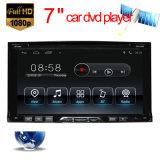Car Audio Universal DVD Player 3G WiFi 1080P HD