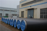 3PE Coated API Spiral Saw Steel Pipe