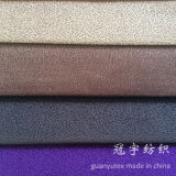 Bronzing Fabric Hot-Stamping Suede Compound for Sofa