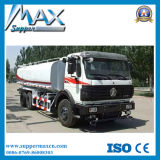 North Benz 6X4 8X4 Water Tanker Truck