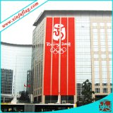 Outdoor/Indoor Backdrops, Double Side Banners