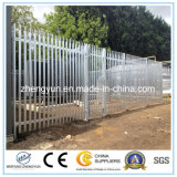 Good Price Metal Wrought Iron Fence Palisade Fence
