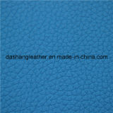 High- Grade Durable Embossed PU Leather for Sofa Bed (DS-A931-4)