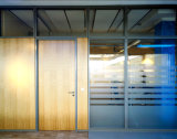 Glass Walls for Office, Conference Hall and Meeting Room