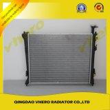 Auto Parts Radiator for KIA Forte 10-13, Dpi: 13133/13132