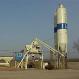 High Quality Small Concrete Mixing Plant (Hzs25)