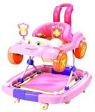 New Style Multifunctional Baby Walker
