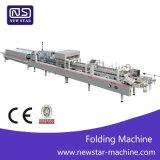 Four-Corner & Six-Corner High-Speed Automatic Folder Gluer Machine