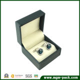 Hot Popular Fashion Plastic Cufflink Box for Packing