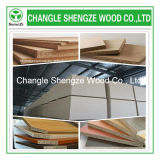 18mm Plain Particleboard