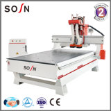 Woodworking Machine Engraving Cutting CNC Router with Ce