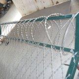 Hot Dipped Galvanized Military Concertina Razor Wire
