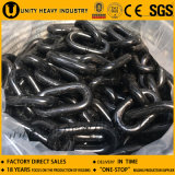 Electroplating High Quality Hatch Cover Chain