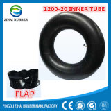 Chinese Brand 1200r20 Inner Tube for Bus Truck Tyre