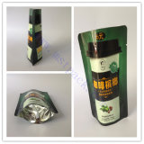 Areca Packaging Bag De-Metalized Stand up Pouch