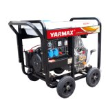 Single Cylinder Four Stroke Yarmax Diesel Engine with Ce Approval