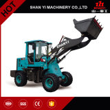 Competitive Price 2.6 Ton Wheel Loader with Ce Zl928