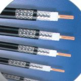 High Quality 50 Ohm Low Loss Cable (LMR600)