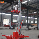 10m Single Post Hydraulic Electric Lift Table for Wholsaler