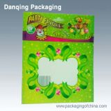 Candy Packaging Bag, Nice Plastic Packing (DQ242)