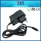 5V 2A Tablet Wall Plug in Adapter 2.0*0.6mm with UK/Us/EU/Au